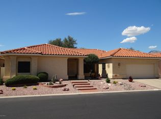 7289 E Shoreward Loop , Tucson AZ