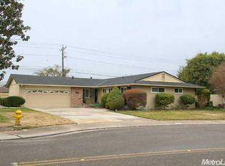 6425 Fillmore Ave , Stockton CA