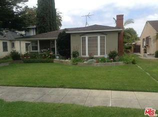 2311 San Francisco Ave , Long Beach CA