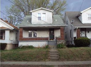 531 Brentwood Ave , Louisville KY