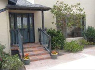 2929 Samarkand Dr, Santa Barbara, CA 93105   Zillow