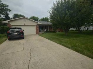 540 Braugham Rd , Indianapolis IN