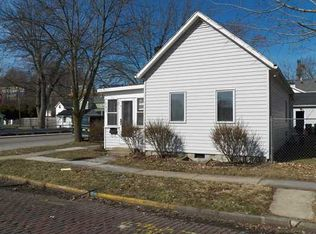331 Franklin Ave , Sidney OH