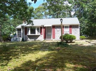 50 SALT MEADOWS RD , WEST DENNIS MA