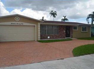1471 NW 137th St , Miami FL
