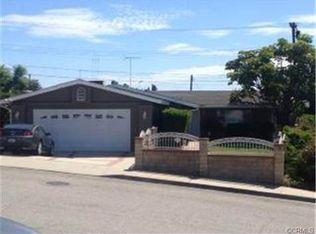 812 Gardner Dr , Montebello CA
