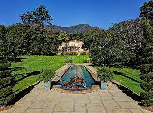 1880 E Valley Rd , Santa Barbara CA