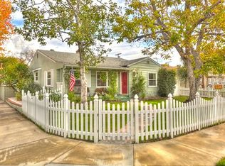 6260 Agnes Ave , North Hollywood CA