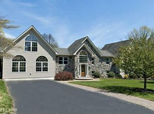 2696 Walston Rd , Mount Airy MD