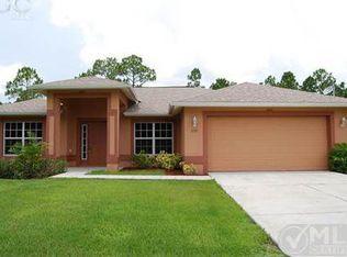 1121 Rush Ave , Lehigh Acres FL