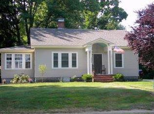 352 Portsmouth Ave , Greenland NH