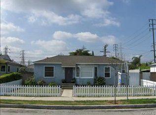 3442 Artesia Blvd , Torrance CA