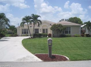 2617 SW 41st Ter , Cape Coral FL