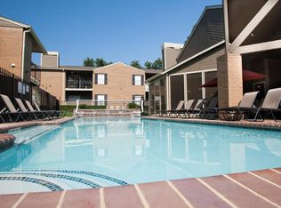 Texas · Tyler · 75707; Deerwood Apartments