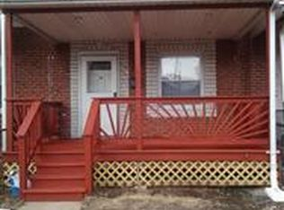 2137 Firethorn Rd , Baltimore MD