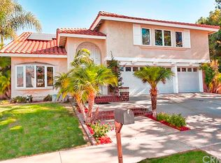 25121 Paseo Cipres , Lake Forest CA