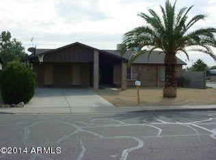 3849 W Michigan Ave , Glendale AZ