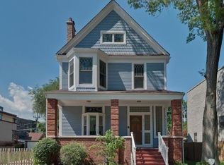 4916 S Blackstone Ave , Chicago IL
