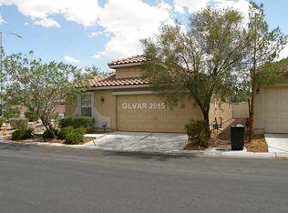 5069 Desert Dandelion Ct , Las Vegas NV