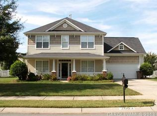 2003 Savoy Ct , Indian Trail NC