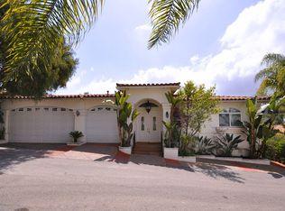 3638 Potosi Ave , Studio City CA