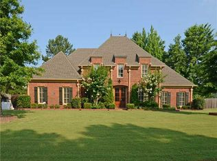 4575 Whisperwoods Dr , Collierville TN