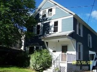 14 Forest Ave , Oneonta NY