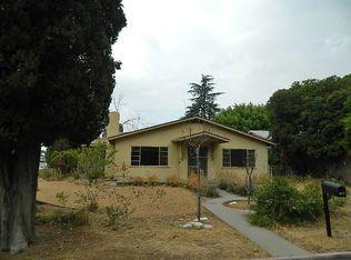 1529 N San Gorgonio Ave , Banning CA