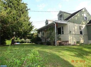 97 Groveville Rd , Chesterfield NJ