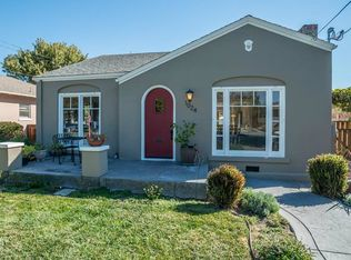 1024 Ramona Ave , San Jose CA