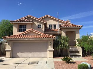 4122 W Wethersfield Rd , Phoenix AZ