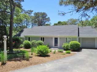 75 FAIRVIEW AVE , SOUTH CHATHAM MA
