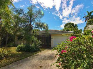 217 N Palmway , Lake Worth FL