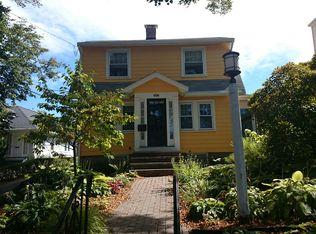506 Weld St , Boston MA