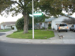 2485 Alvarado Dr , Santa Clara CA