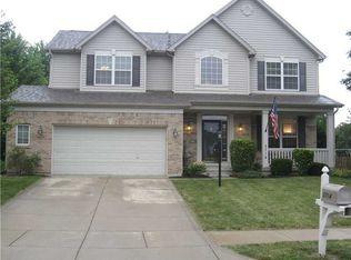 5714 Saratoga Pl , Plainfield IN