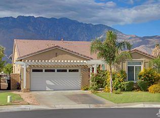 2603 Savanna Way , Palm Springs CA