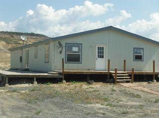 25743 Cougar Mountain Rd , Hotchkiss CO
