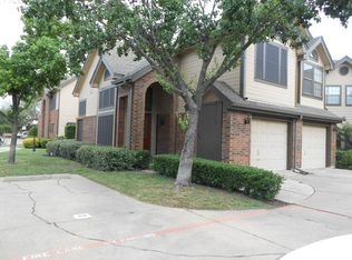 402 Santa Fe Trl Apt 31C, Irving TX