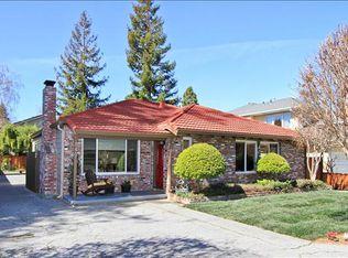 840 Matadero Ave , Palo Alto CA