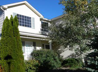 5734 Dolores St , Colorado Springs CO