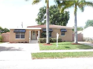 6437 SW 10th Ter , West Miami FL