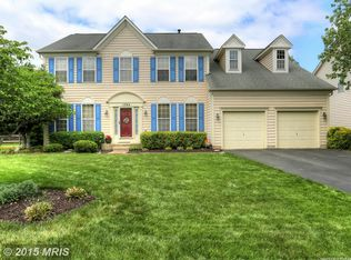 1704 Dearbought Ct , Frederick MD