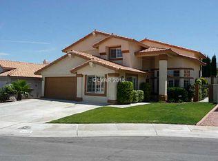8429 Justine Ct , Las Vegas NV