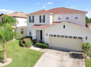 232 Willow View Dr , Davenport FL