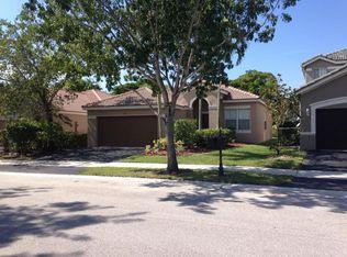 1125 Bluewood Ter , Weston FL