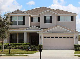 934 Suffolk Pl , Davenport FL