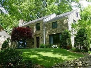 83 Woodland Dr , Pittsburgh PA