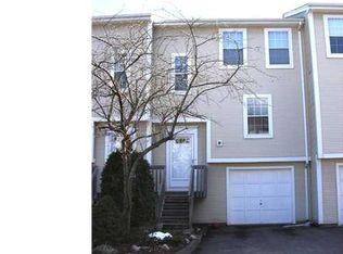 11 Tabshey Ct Unit 11, Wethersfield CT