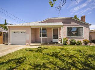 346 Aviador Ave , Millbrae CA